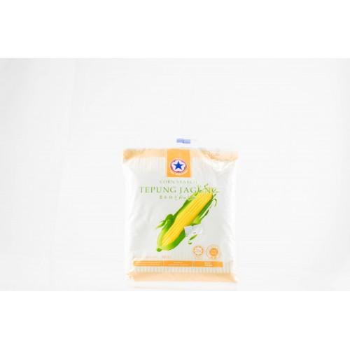 Cap Bintang Corn Starch Tepung Jagung 400g