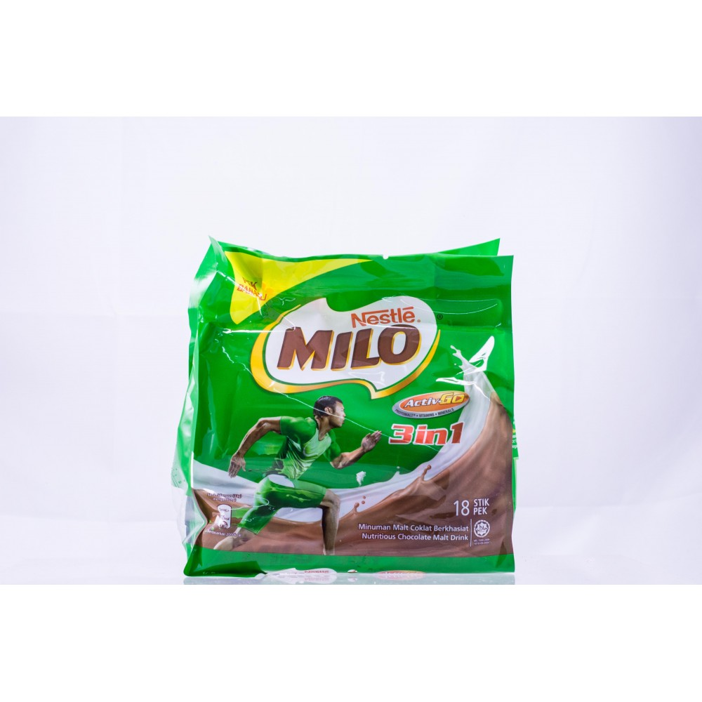 nestle milo executive summary We do a swot analysis of nestle, to get a better perspective of the strengths, weaknesses, opportunities and threats to this popular food brand.