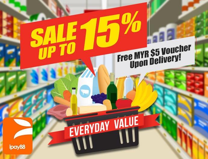 Grocery Menus Sdn Bhd